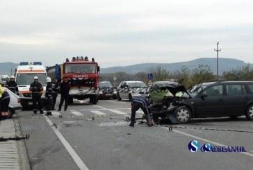 Accident in Ungaria: patru romani au decedat