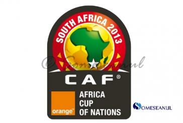 Sambata incepe Cupa Africii pe Natiuni