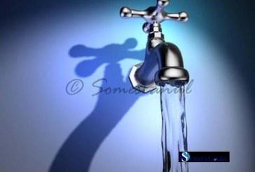 Mai multe localităţi din judeţ, rămase azi fără apă