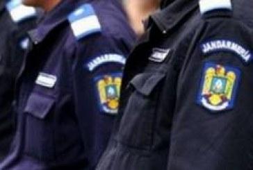 Acţiuni preventive ale jandarmilor bistriteni în unităţile de învăţământ
