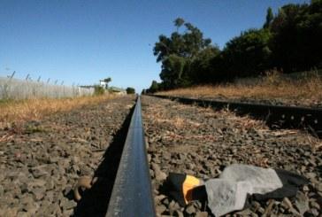 VIDEO Un tanar de 20 de ani a murit calcat de tren in Cluj (UPDATE)
