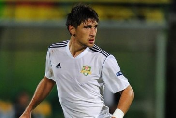 Unirea Dej cere 200.000 de euro pentru transferul lui Papp la Chievo