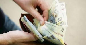 salariu portofel