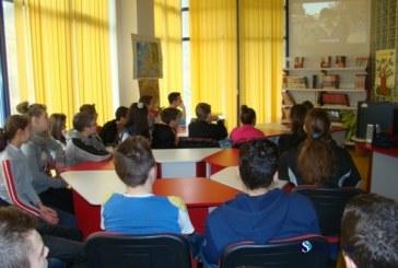 Activitati in scolile clujene cu ocazia Zilei Sigurantei pe Internet