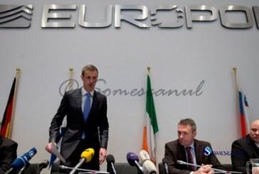 Sute de meciuri trucate in Liga Campionilor si Cupa Mondiala conform Europol