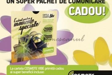 Oferta promotionala de Valentine's Day la Cosmote