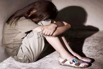 Bistrița. Tânăr acuzat de violul unei fetițe de 6 ani