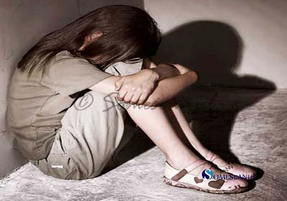 Tanar acuzat de violul unei fetite de 6 ani din Bistrita