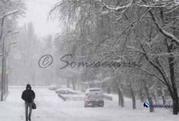 ANM: Vremea se răcește în următoarele două săptămâni