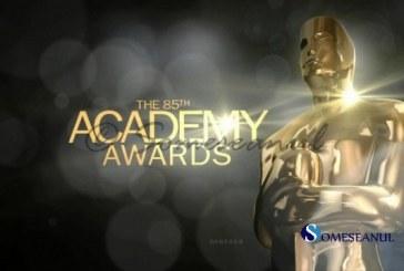 Câștigătorii premiilor Oscar 2013