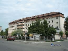 spital nasaud