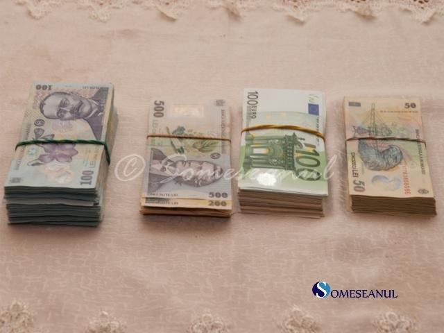 bani confiscati contrabanda