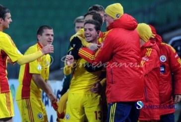 Ungaria – România 2-2. Trupa lui Piți a smuls o remiză la Budapesta FOTO