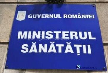 Ministerul Sănătății: Casele judeţene de asigurări de sănătate şi direcţiile de sănătate publică vor fi desfiinţate în următoarele zile