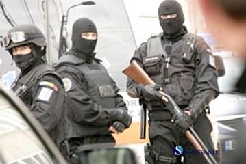 Grupare infracțională destructurată. Acționa în Cluj, Sălaj, Maramureș și alte județe