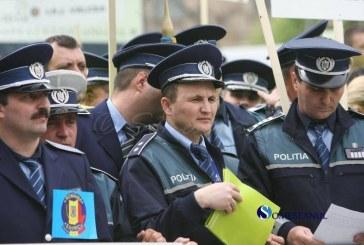 A scăzut infracționalitatea stradală în Maramureș