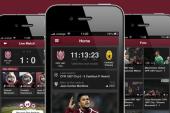 VIDEO – CFR Cluj a lansat o aplicație iPhone/Android specială pentru fani