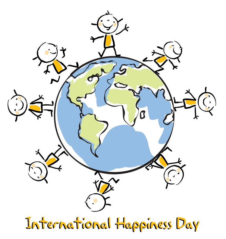 ziua internationala a fericirii