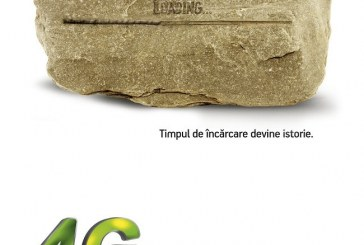 Cosmote România lansează comercial serviciile 4G