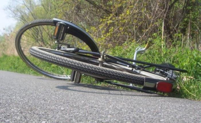 Bicicliști sancționați pentru nerespectarea regulilor de circulație