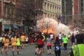 VIDEO cu momentul exploziilor – Trei morți și zeci de răniți în urma unor explozii la maratonul din Boston