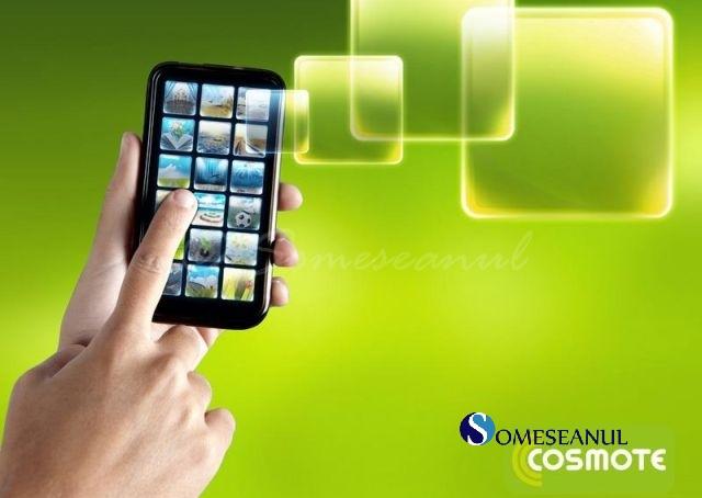 cosmote smartphone
