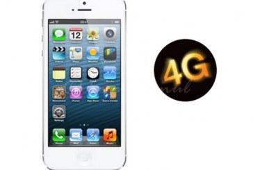 Internet mobil 4G de la Orange, acum și pe iPhone 5
