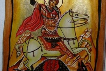 Aproape un milion de români își serbează azi onomastica. Tradiţii şi obiceiuri de Sfântul Gheorghe