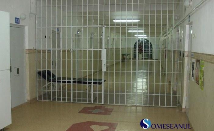 Mandat de executare a pedepsei cu închisoarea, pus în aplicare de poliţiştii sălăjeni