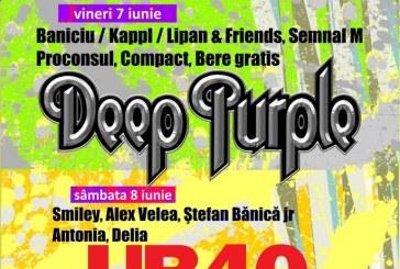 Alex Velea, Antonia, Delia, Smiley si Banica Jr pe Cluj Arena. UB 40 canta de la ora 21!