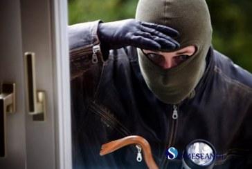 Suspecţi de furt identificaţi de poliţişti