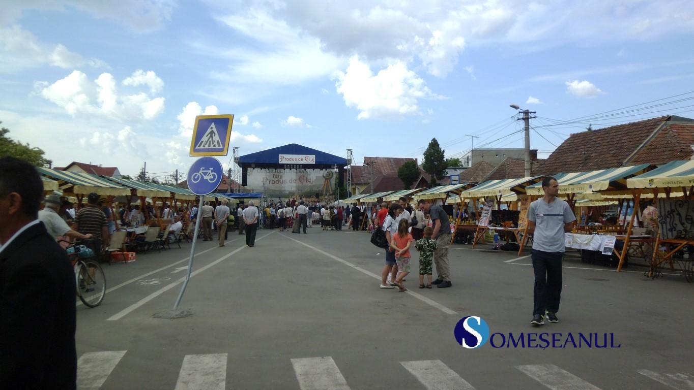 Produs de Cluj - Gherla 039 (Medium)