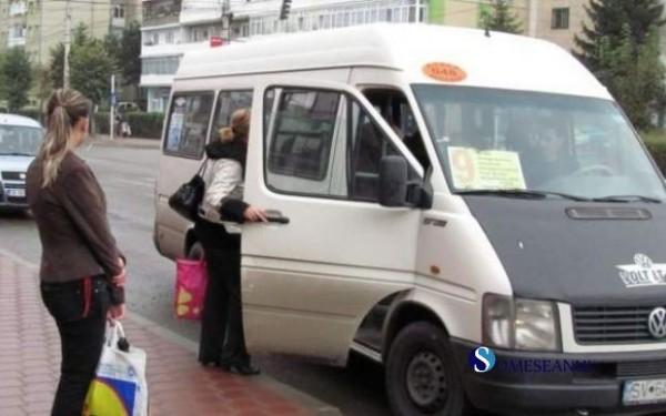 abonamente pe transport