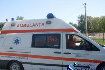 Bărbat găsit decedat pe dealul de la Sărătura din Gherla