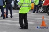 Accidentată în Baia Mare pe trecerea de pietoni. Ce transmit polițiștii