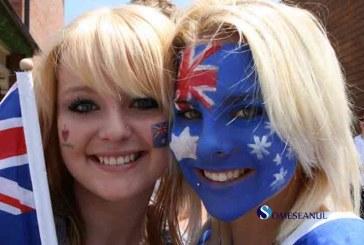 Australia este cea mai fericită naţiune din lume