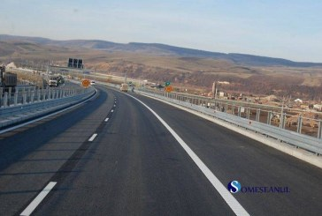 Circulația rutieră pe autostrada A3 închisă din cauza unor lucrări