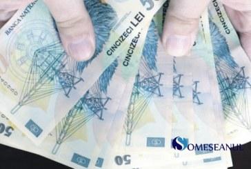 Maramureșeni reținuți pentru plasarea de valută falsă
