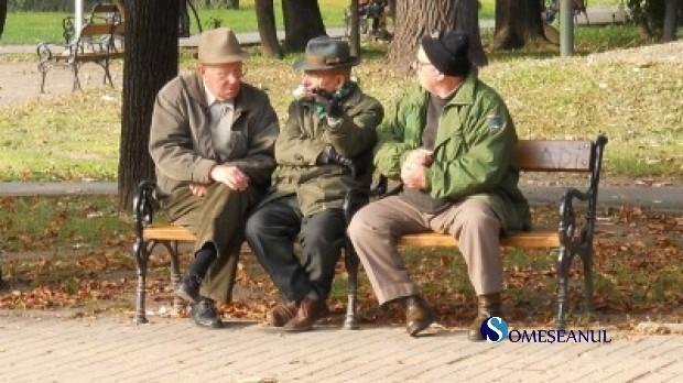 batrani pensionari