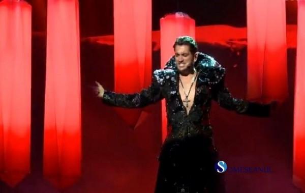 cezar ouatu finala eurovision