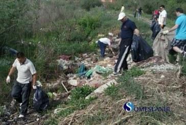 Prefectura Bistrița-Năsăud: 16-20 noiembrie, săptămâna mediului, curățeniei și sportului