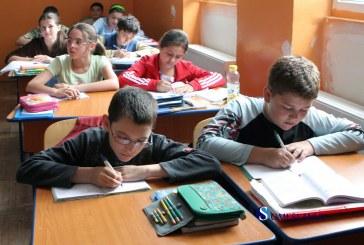 Evaluarea națională. Elevii de clasa a VI-a au intrat în febra examenelor