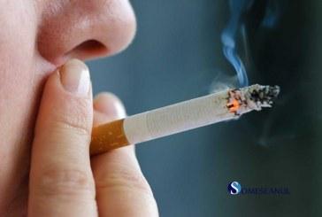 Modificarea legii anti-fumat, respinsă de senatori