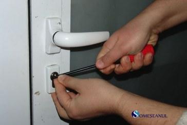 Tânăr arestat preventiv pentru furturi din locuințe