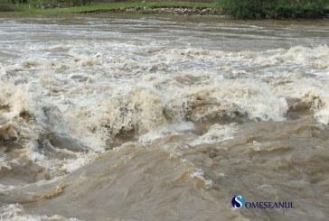 Cod galben pentru bazinele hidrografice ale râurilor Vişeu, Iza şi Lăpuş