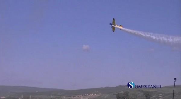 miting aviatic cluj