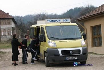 ISJ Cluj  dator cu 3,5 milioane de lei elevilor navetisti
