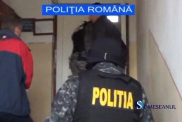 Percheziții în Sălaj și alte 12 județe, la persoane bănuite de evaziune fiscală