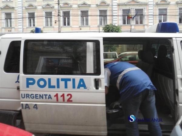 politiaHorea