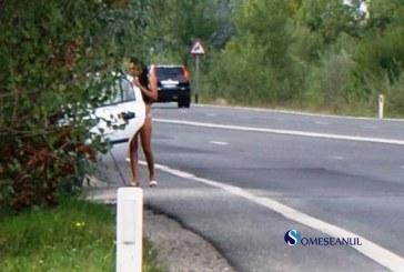 Clujeanca cercetata pentru prostitutie